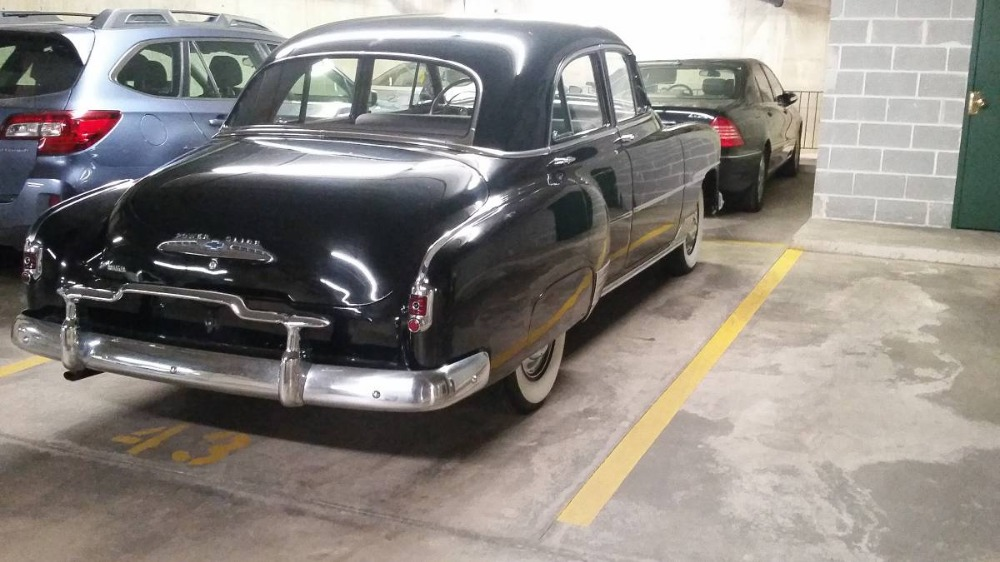 Used 1951 Chevrolet Deluxe -Old classic cruiser- | Mundelein, IL