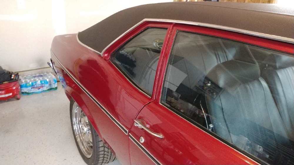 Used 1972 Chevrolet Nova -AFFORDABLE MUSCLE CAR-GREAT FOR CAR SHOWS/CAR CRUISES-RELIABLE- | Mundelein, IL