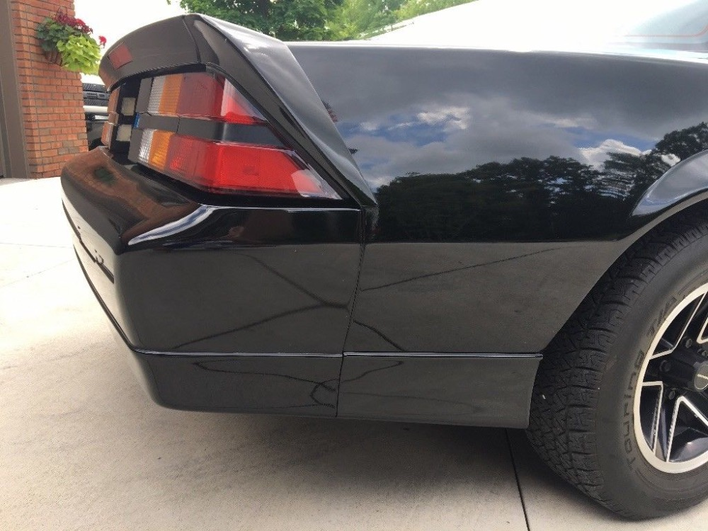 Used 1989 Chevrolet Camaro -RS-FACTORY CAR WITH ONLY 7,874 ORIGINAL MILES-THIS IS A GEM! | Mundelein, IL