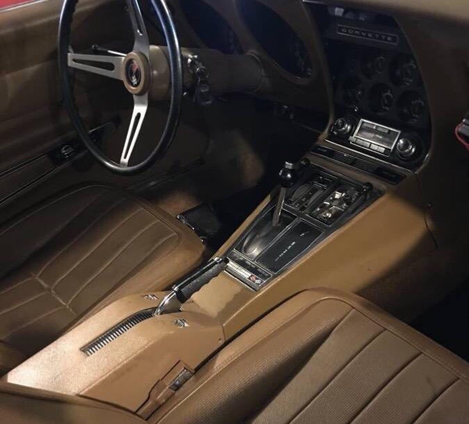 Used 1969 Chevrolet Corvette -BIG BLOCK Tri Power 427 STINGRAY-WOW! | Mundelein, IL