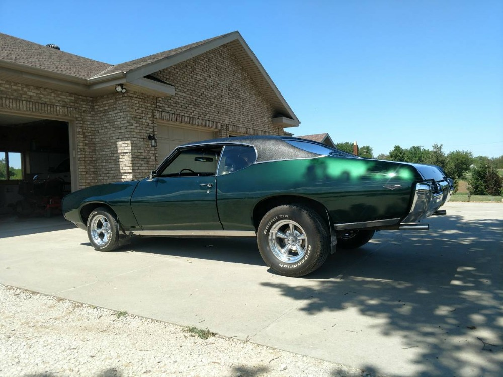 Used 1969 Pontiac GTO -4 Speed-Fast and reliable! | Mundelein, IL