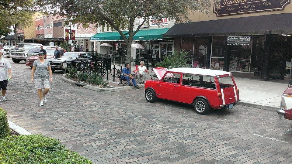 Used 1977 Mini Cooper - IMA - RESTORED PORTUGUESE MADE MINI  - | Mundelein, IL