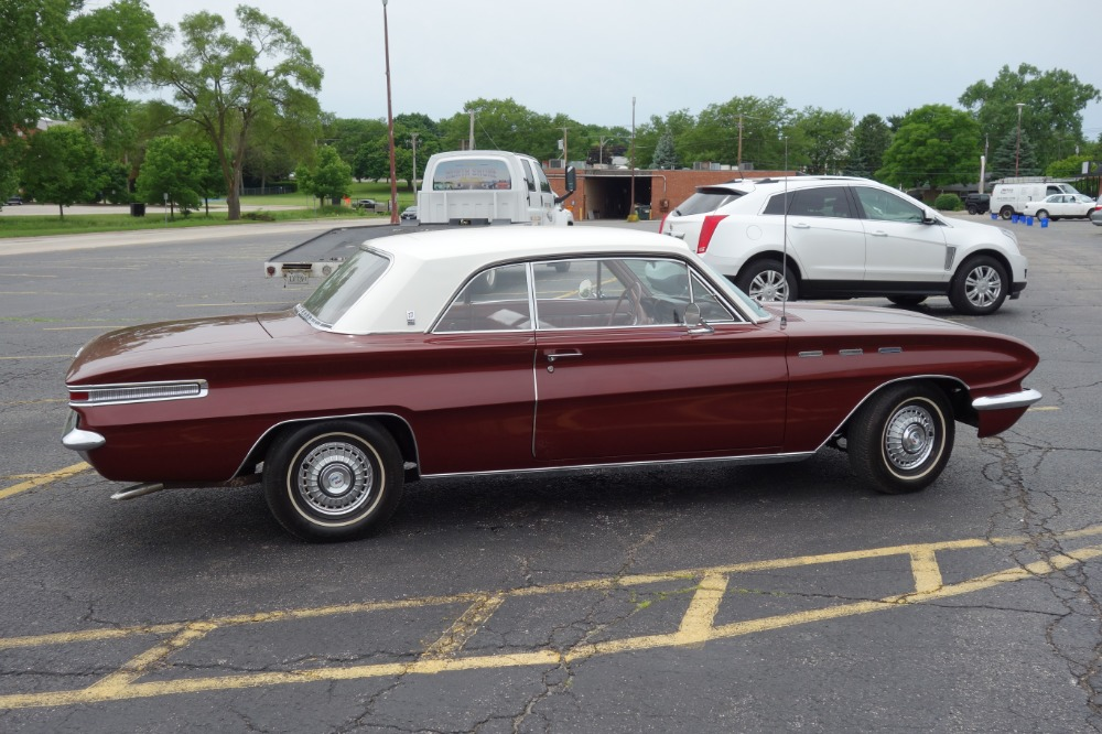 Used 1962 Buick Skylark -CLEAN CLASSIC CRUISER - SEE VIDEO | Mundelein, IL