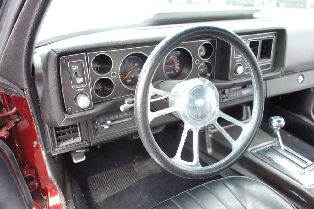 Used 1980 Chevrolet Camaro - DOCUMENTED CLASSIC - 502/400- SEE VIDEO | Mundelein, IL