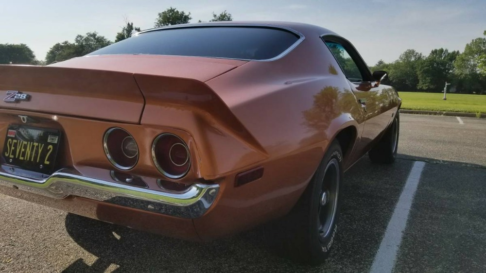 Used 1973 Chevrolet Camaro -REAL SPLIT BUMPER-VERY NICE 2ND GENERATION-CALL US TODAY- | Mundelein, IL