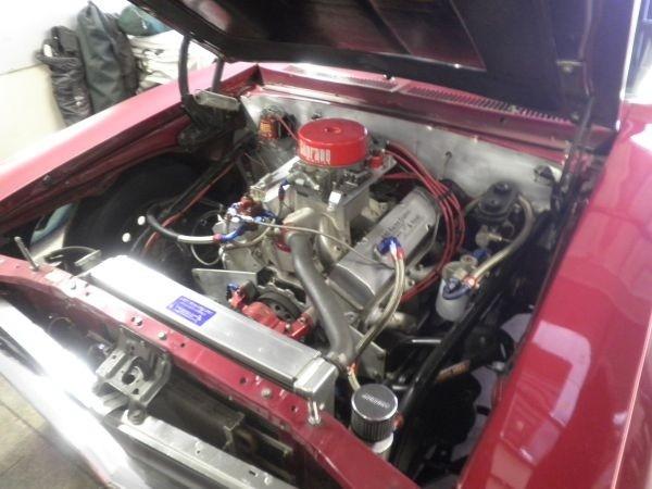 Used 1970 Chevrolet Nova Super Fast- BEST ET 8.41 1/4 MILE | Mundelein, IL