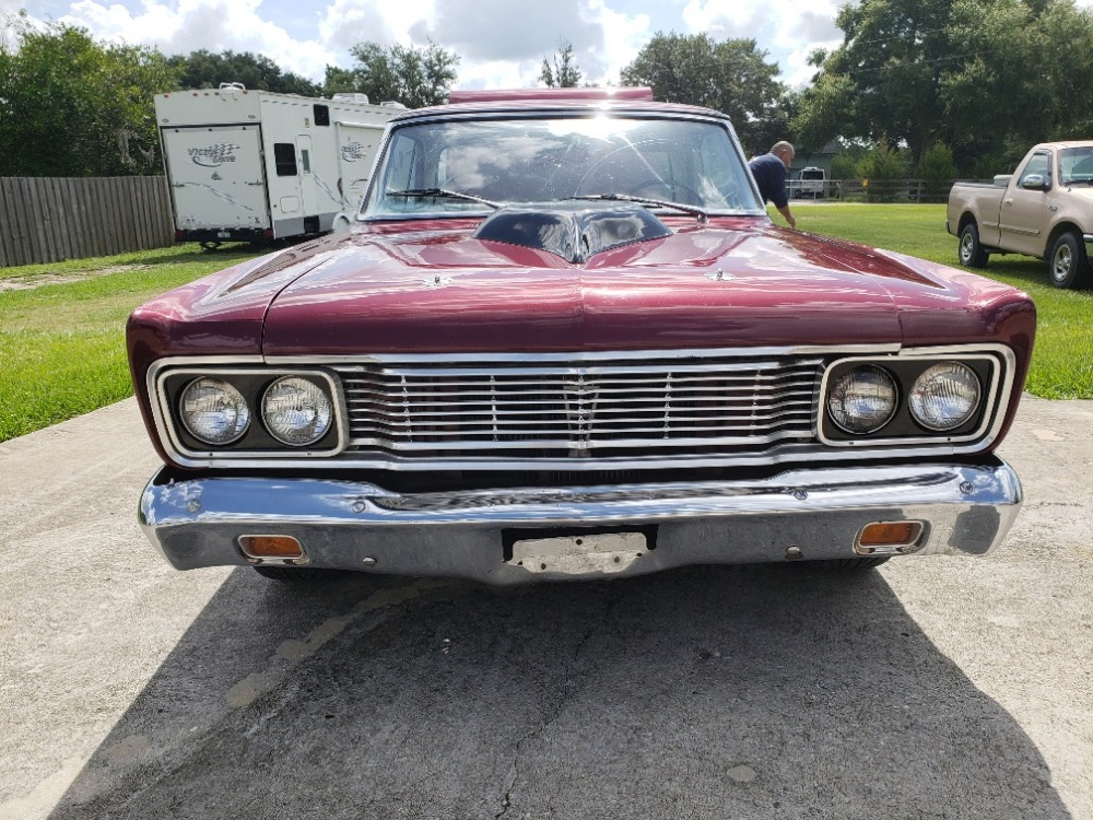 Used 1965 Ford Fairlane -500 SPORTS COUPE - SEE VIDEO | Mundelein, IL