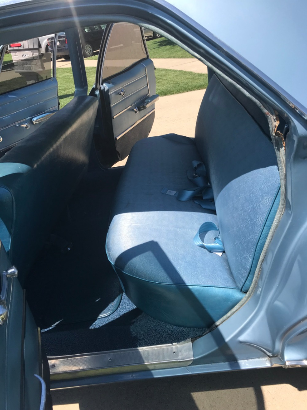 Used 1965 Buick Wildcat -BIG BLOCK CHEVY -SUPER SLEEPER- Family Cruiser!! | Mundelein, IL