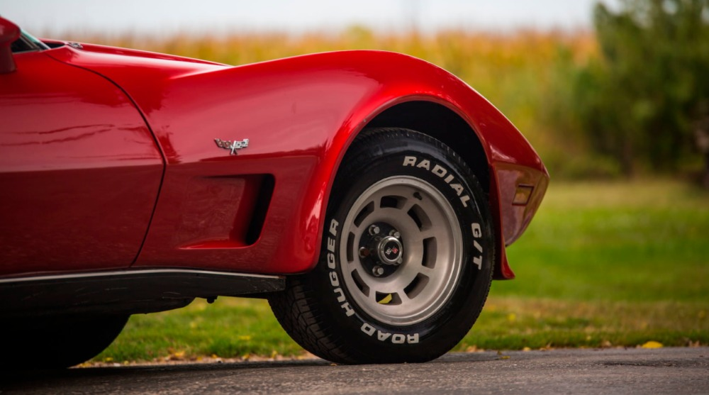 Used 1979 Chevrolet Corvette -L82-NICE DRIVER CONDITION-VERY RELIABLE- | Mundelein, IL