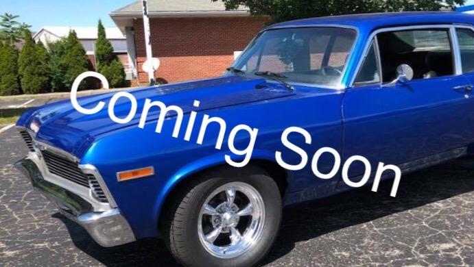 Used 1972 Chevrolet Nova -DRIVER QUALITY-VORTECH HEADS   Mundelein, IL
