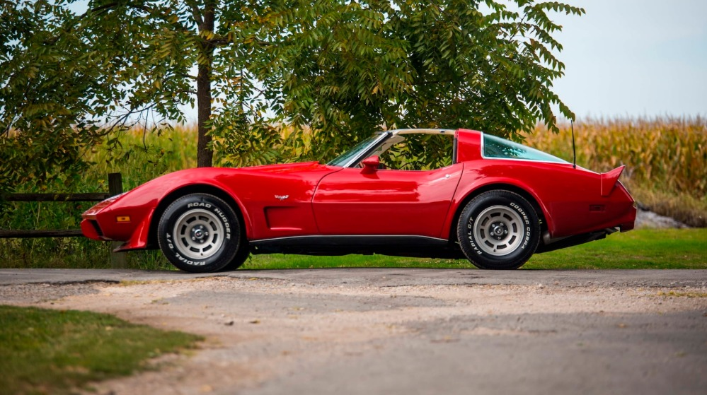 Used 1979 Chevrolet Corvette - SOUTHERN COUPE FROM NEW MEXICO - | Mundelein, IL