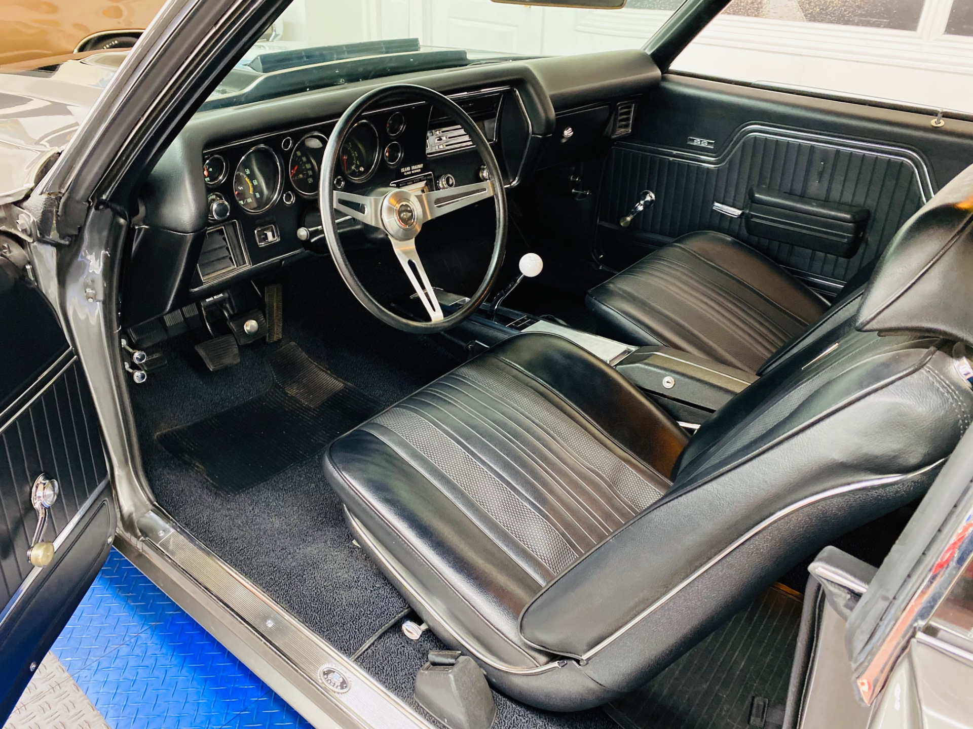 Used 1970 Chevrolet Chevelle -SS396/M21-FRAME OFF RESTORED-NUMBERS MATCHING- SEE VIDEO | Mundelein, IL