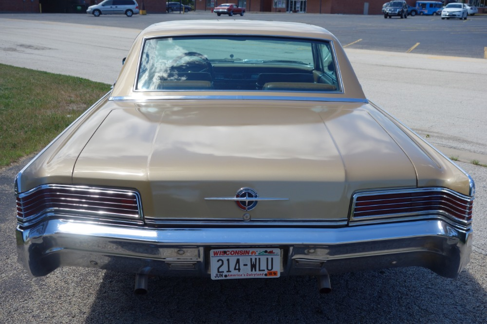Used 1966 Chrysler 300 -ORIGINAL BLACK PLATE CALIFORNIA CLASSIC- SEE VIDEO | Mundelein, IL