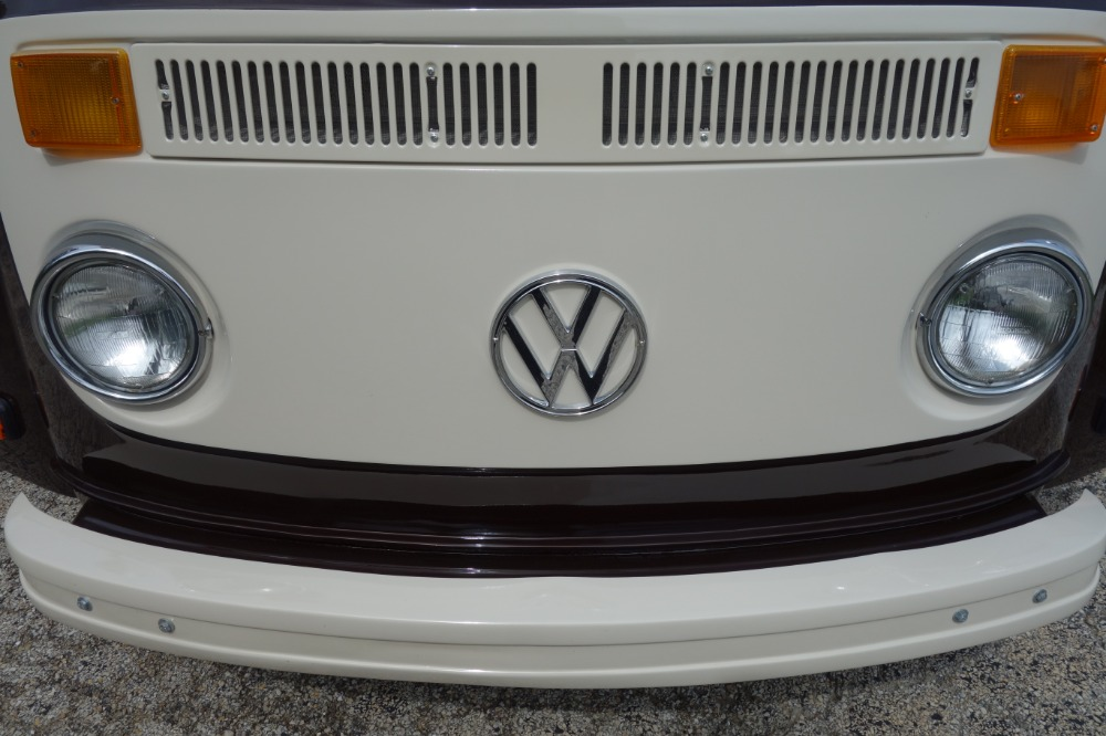 Used 1977 Volkswagen Bus -CRUISE N STYLE - SEE VIDEO | Mundelein, IL