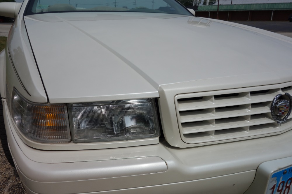 Used 1999 Cadillac El Dorado - COACH BUILDERS LIMITED EDITION- SEE VIDEO | Mundelein, IL