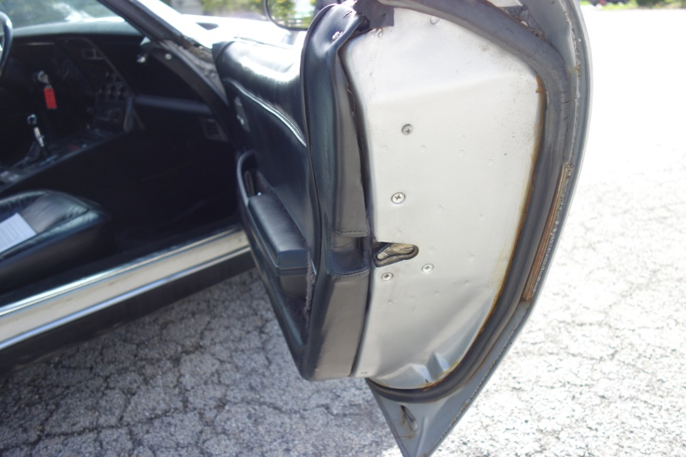 Used 1978 Chevrolet Corvette -4 SPEED SILVER BULLET-GOOD CONDITION-CALL US TODAY- SEE VIDEO | Mundelein, IL