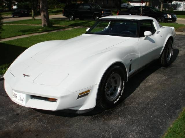 Used 1980 Chevrolet Corvette -L82 COUPE-GOOD CONDITION-CALL US TODAY | Mundelein, IL