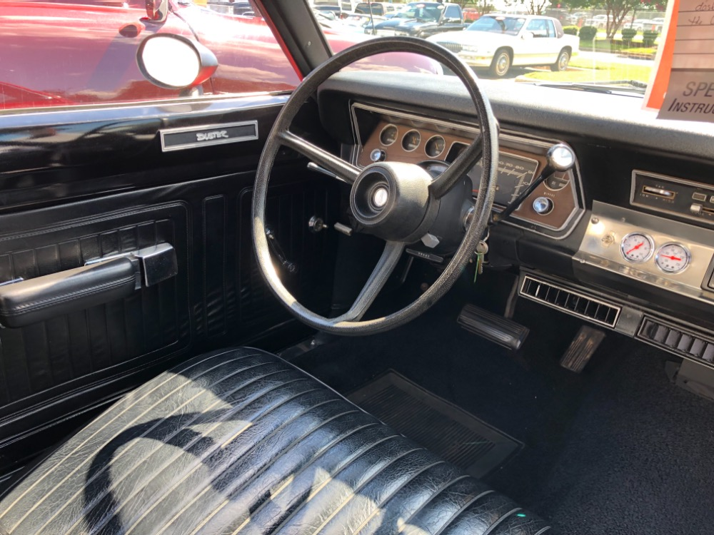 Used 1972 Plymouth Duster -CLEARANCE-RESTORED-EASY FINANCING-LOW PMTS- SEE VIDEO | Mundelein, IL