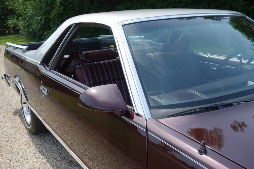 Used 1987 Chevrolet El Camino -PRICE DROP- GREAT DRIVER QUALITY CLASSIC- SEE VIDEO | Mundelein, IL