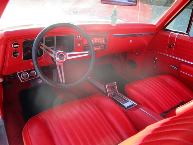 Used 1968 Chevrolet Chevelle - SS 396 TRIBUTE - SEE VIDEO   Mundelein, IL