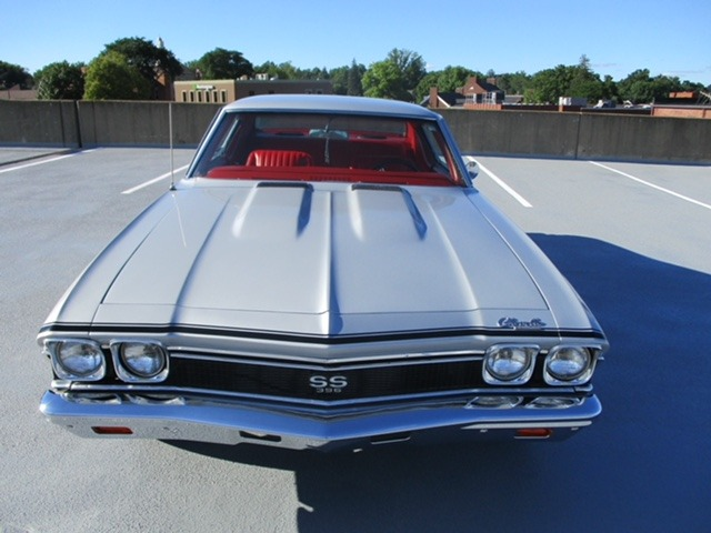 Used 1968 Chevrolet Chevelle - SS 396 TRIBUTE - SEE VIDEO | Mundelein, IL