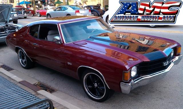 Used 1972 Chevrolet Chevelle  | Mundelein, IL