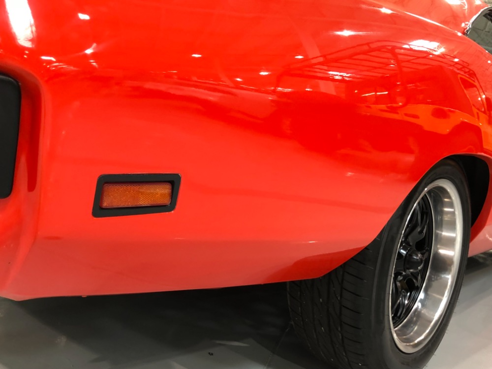 Used 1969 Dodge Charger -BIG BLOCK 440-RESTORED PRO TOURING | Mundelein, IL