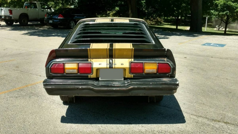 Used 1978 Ford Mustang -All Season Ride- Project Car | Mundelein, IL