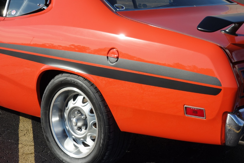 Used 1971 Dodge Demon -H Code-Rotisserie Restored-WORLD OF WHEELS WINNER 2018- SEE VIDEO | Mundelein, IL