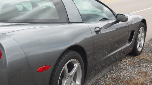 Used 2003 Chevrolet Corvette  | Mundelein, IL