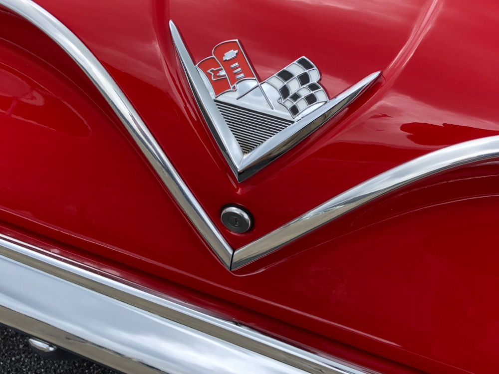 Used 1961 Chevrolet Bel Air -CLEARANCE-6.0 LS ENGINE-REDUCED $-EASY FINANCING-LOW PAYMENTS-SEE VIDEO   Mundelein, IL