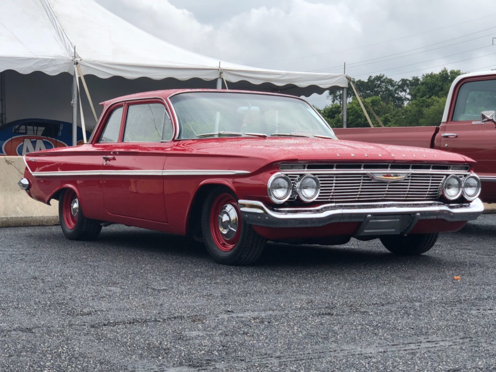 Used 1961 Chevrolet Bel Air -CLEARANCE-6.0 LS ENGINE-REDUCED $-EASY FINANCING-LOW PAYMENTS-SEE VIDEO | Mundelein, IL