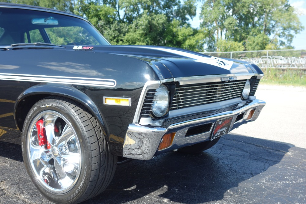 Used 1973 Chevrolet Nova - YENKO CLONE- 600HP - WOW - SEE VIDEO | Mundelein, IL