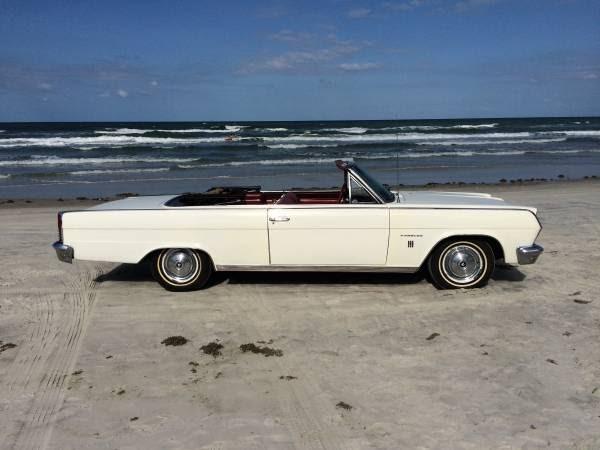 Used 1965 AMC Rambler Ambassador -CRUISE N STYLE | Mundelein, IL