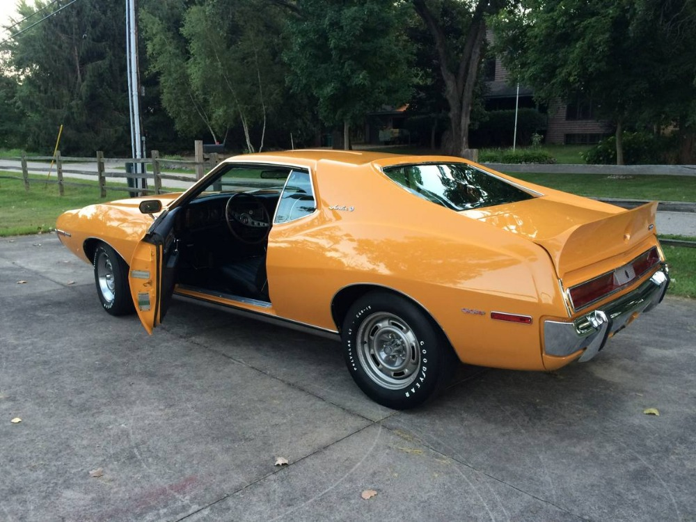 Used 1971 AMC Javelin -Show n Tell Summer Eye Candy | Mundelein, IL
