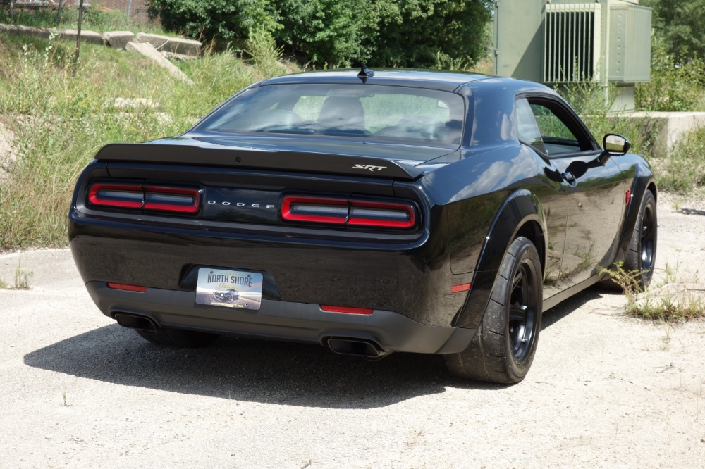 Used 2018 Dodge Demon -BLACK DEMON-WITH CRATE- ONE OWNER | Mundelein, IL