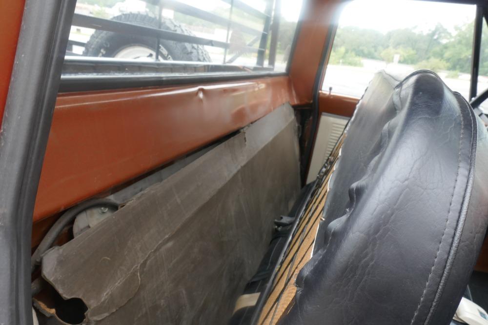 Used 1971 GMC Pickup -K1500- 4X4 -K SERIES- COPPERHEAD  FLEETSIDE MEDIUM BRONZE - VIDEO | Mundelein, IL