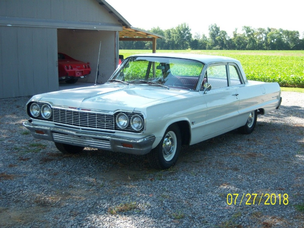 Used 1964 Chevrolet Bel Air -RELIABLE DRIVER | Mundelein, IL