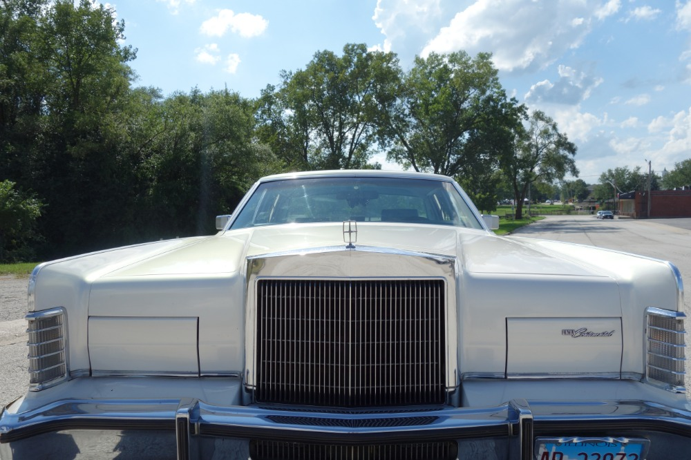 Used 1978 Lincoln Continental -CRUISE N STYLE - SEE VIDEO | Mundelein, IL