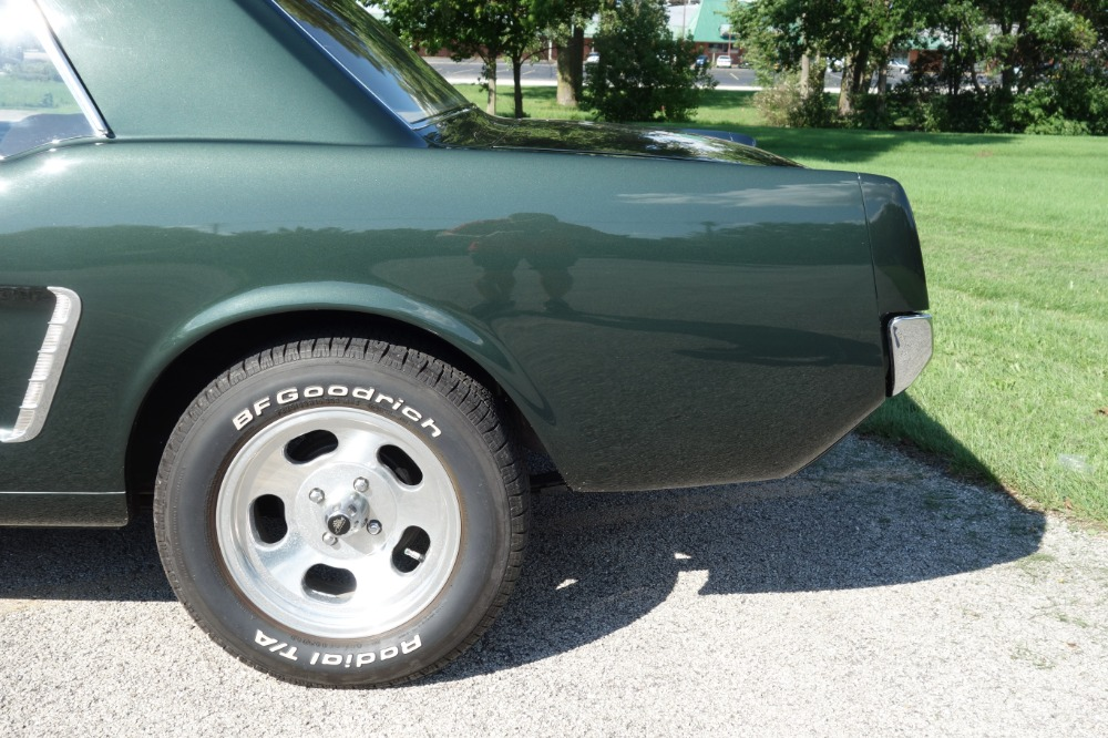 Used 1965 Ford Mustang Super Clean Pony car from California - SEE VIDEO | Mundelein, IL