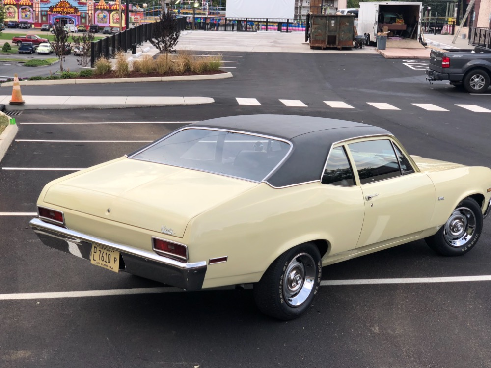 Used 1971 Chevrolet Nova -CLEAN AND RELIABLE FROM TENNESSEE- SEE VIDEO | Mundelein, IL