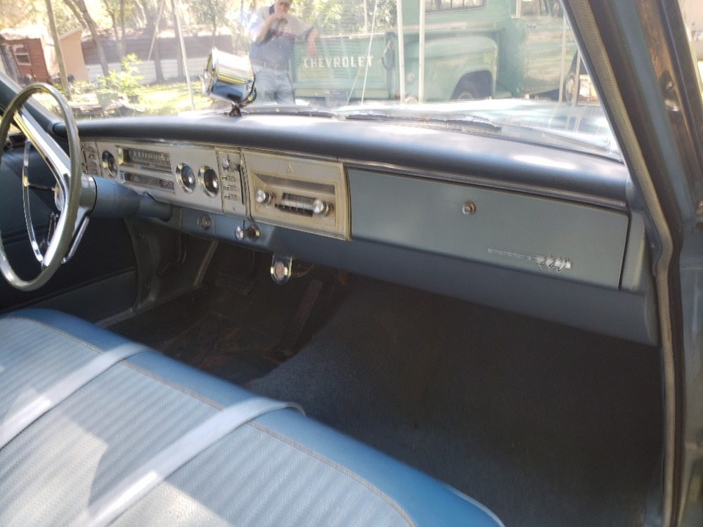 Used 1964 Dodge 440 - 2DR SEDAN - 426 STREET WEDGE / 727 AUTOMATIC PUSH BUTTON - | Mundelein, IL