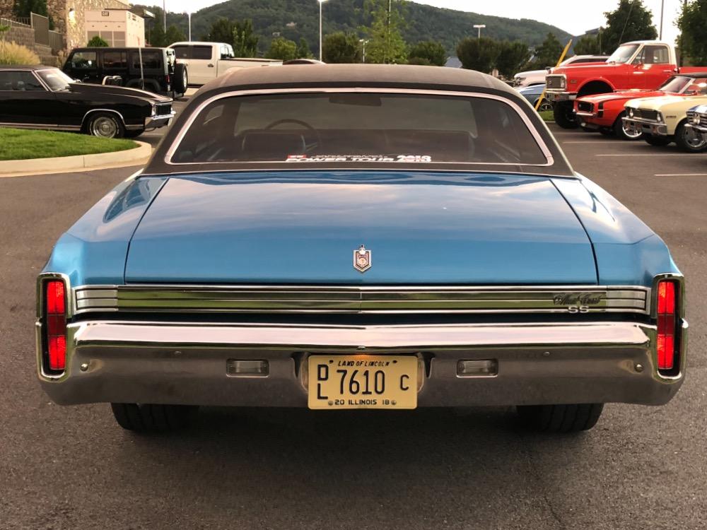Used 1972 Chevrolet Monte Carlo -BIG BLOCK 402/4 Speed-AC-SUSPENSION UPGRADES-SEE VIDEO | Mundelein, IL