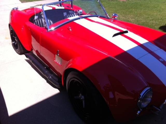 Used 1965 Ford Cobra - CRUISE N STYLE - SEE VIDEO | Mundelein, IL