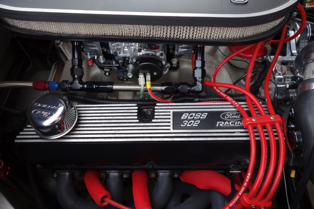Used 1965 Ford Cobra -302 ENGINE WITH MANUAL TRANS- SUMMER FUN-SHELBY TIME- | Mundelein, IL
