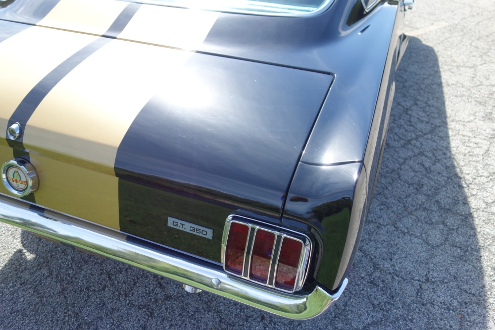 Used 1966 Ford Mustang -FASTBACK- HERTZ GT350 H TRIBUTE - SEE VIDEO | Mundelein, IL