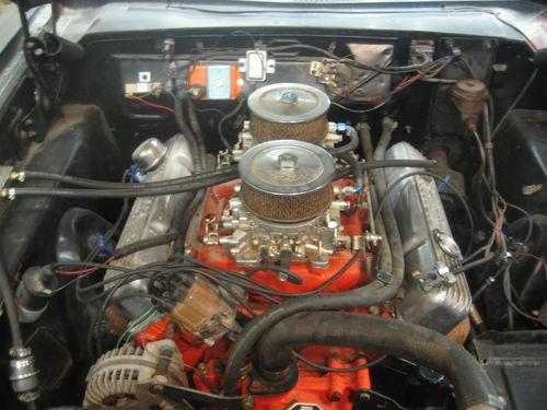 Used 1965 Dodge Coronet DRIVE OR RESTORE | Mundelein, IL