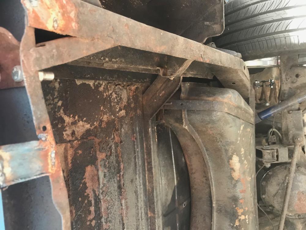 Used 1959 Chevrolet El Camino -RARE YEAR-DRIVE OR RESTORE- | Mundelein, IL