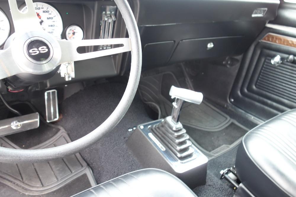 Used 1970 Chevrolet Nova 396-BIG BLOCK-SEE VIDEO | Mundelein, IL