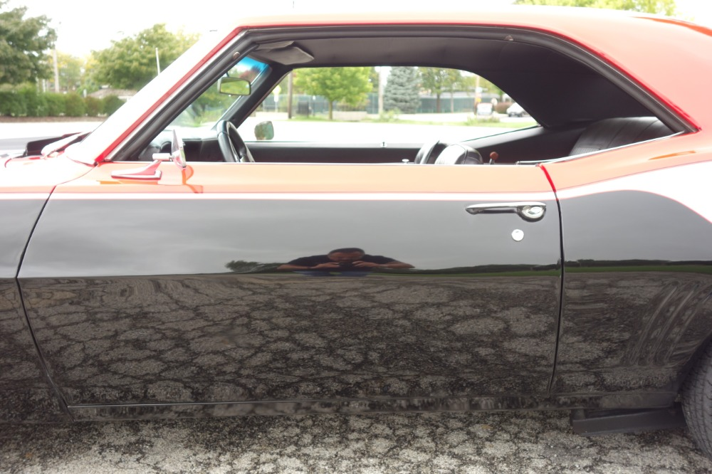 Used 1969 Chevrolet Camaro -MUSCLE CAR DRIVER-SEE VIDEO | Mundelein, IL